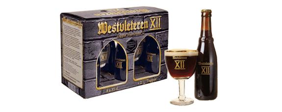 Image result for Westvleteren 12
