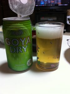 Goya Dry
