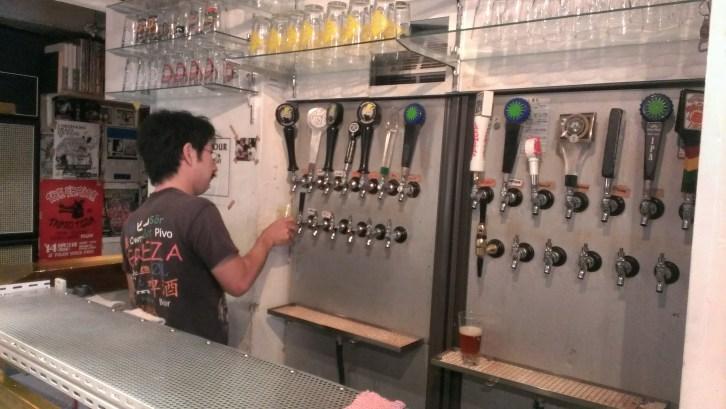 Thrash Zone Beers