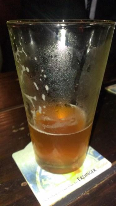 Aldgate Beer 1