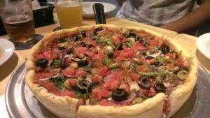 DevilCraft Hamamatsucho Pizza 2