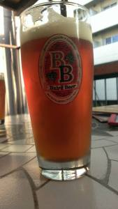 Bashamichi Taproom Beer 3