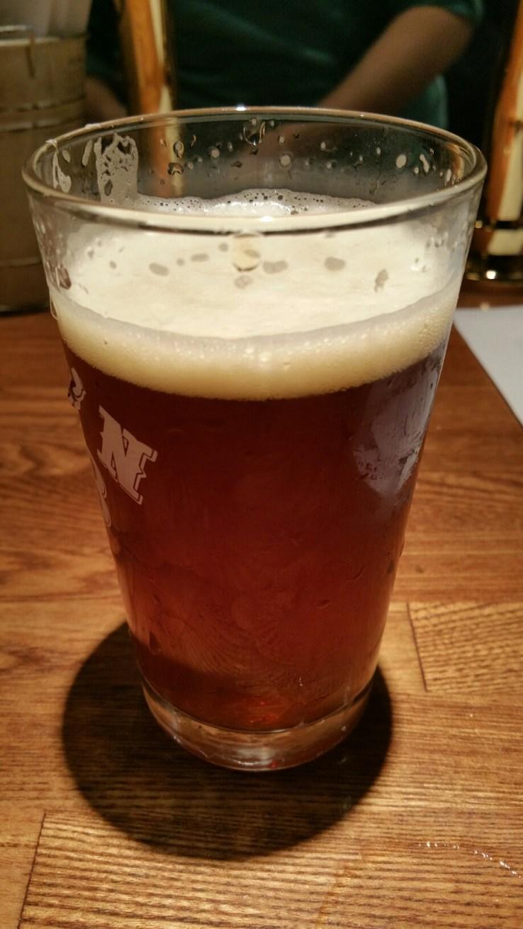 Gold'n Bub Beer 1
