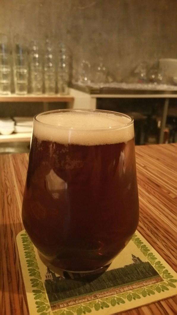 Beer Cafe Bakujun Beer 2