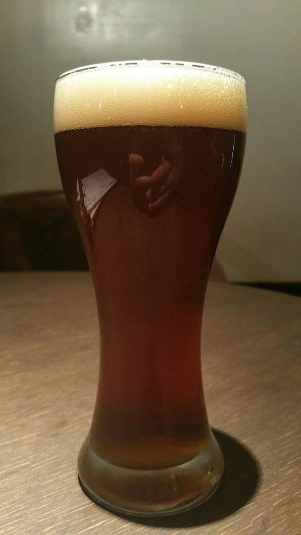 Tadg's Gastro Pub Beer 1