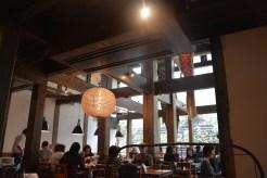 Mokichi Trattoria Inside 1