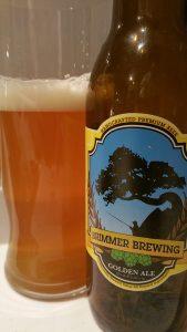 Brimmer Golden Ale
