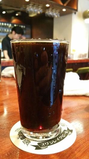Swan Lake Pub Edo Beer 3