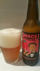 K's Brewmaster Amaosu Noble Sweet