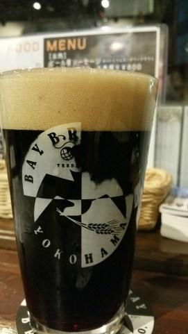 Bay Brewing Yokohama Dark Lager