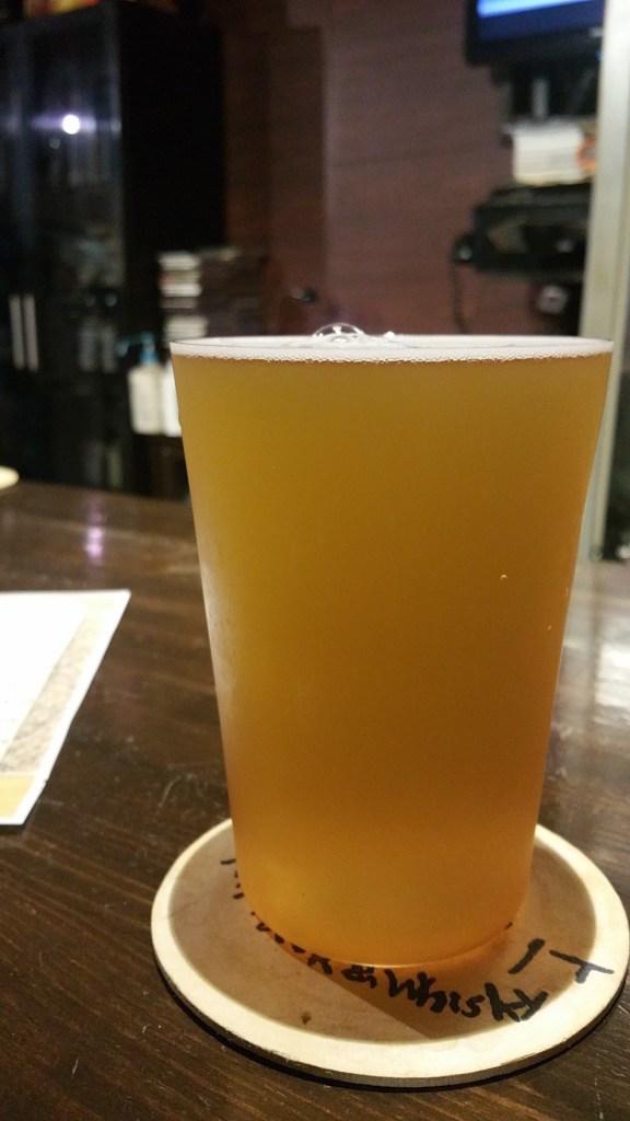 Craft Beer & Whisky Bar Transit