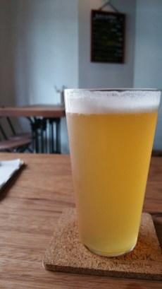 Xrosk Shonan Pintxos Bar Beer 1
