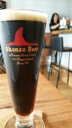 Shonan Black IPA