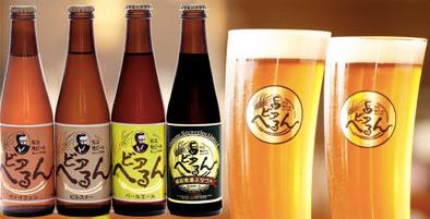 Shimane Beer Company Lineup