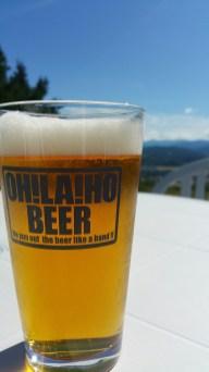 Restaurant OH! LA! HO Beer 1