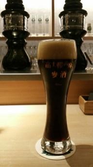 BeerBar Fujizakura Roppongi Beer 1