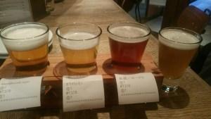 Craftsman Yokohama Beer 3