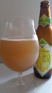 Fukuyama Setouchi Lemon Ale