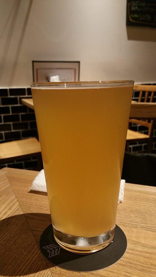 Craft Beer Kitchen Jiyugaoka Beer 2