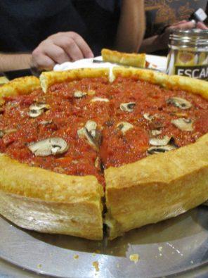 DevilCraft Gotanda Pizza 2