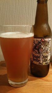 Baird Beer Single Take Session Ale ベアードシングルテイクセッションエール