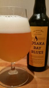 Osaka Bay Blues