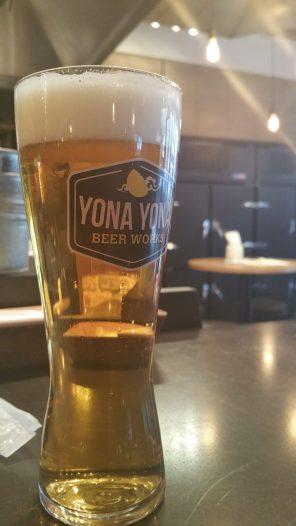 Yona Yona Beer Works Kanda Beer 3