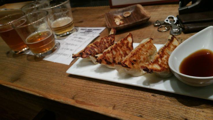 Craft Beer Market Mitsukoshimae Food 2