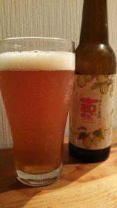 Tazawako Beer Akita Bakushu Megumi