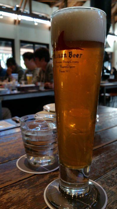 Mokichi Foods Garden Beer 2