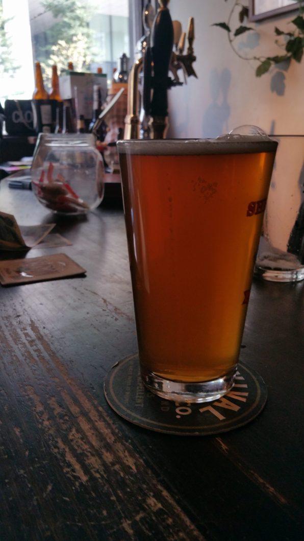 Towers Beer Bar Beer 2