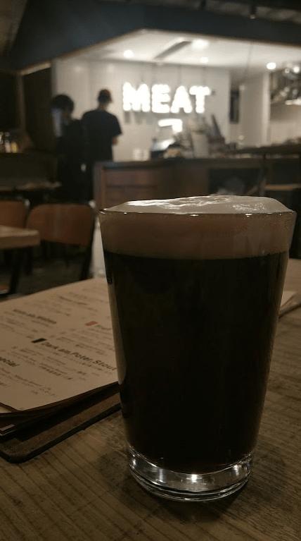 Ise Kadoya Kenya Coffee Stout
