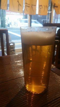 Beer Butterfly Beer 1