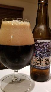 Baird Dark Sky Imperial Stout