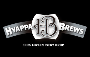 Hyappa Brews Logo
