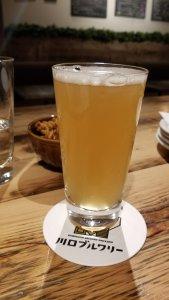 Kawaguchi Brewery Beer 3