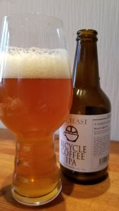 Far Yeast Bicycle Coffee IPA ファーイースト バイシクル コーヒー アイピーエー