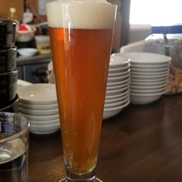 Minami Yokohama Beer Labo Beer 2