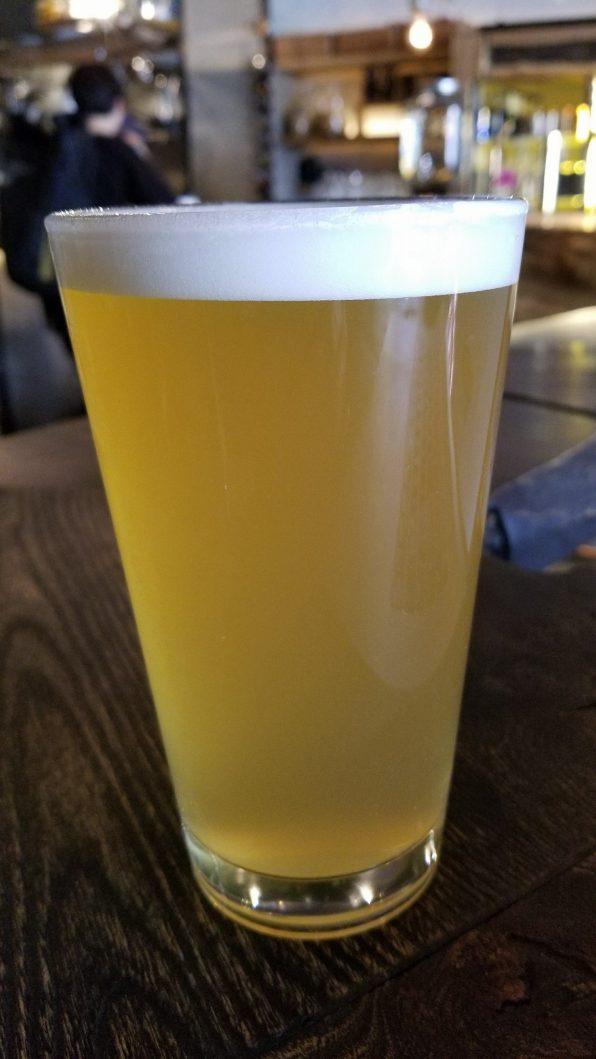 Len Kyoto Kawaramachi Beer 2