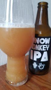 Snow Monkey IPA (2018) スノーモンキーIPA