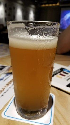 Ottotto Brewery Hamamatsucho Beer 3