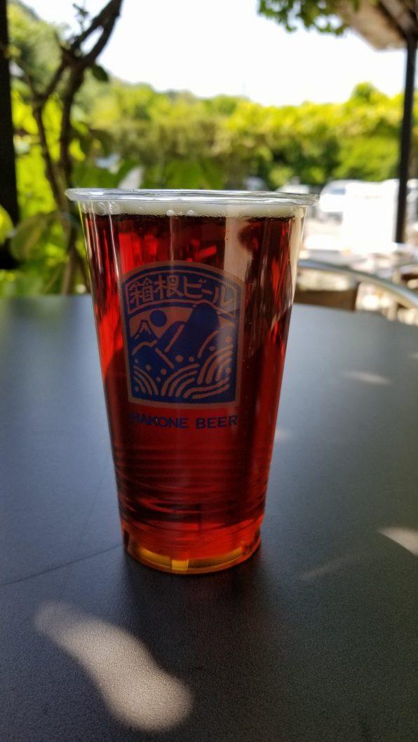 Hakone Beer Beer 1