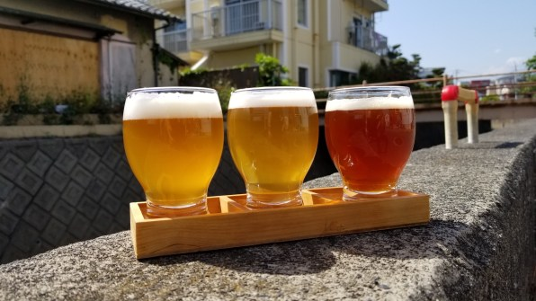 Numazu Craft Beer 2