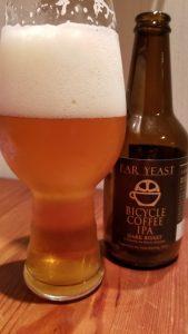 Far Yeast Bicycle Coffee IPA Dark Roast ファーイースト バイシクル コーヒー アイピーエーダークロースト