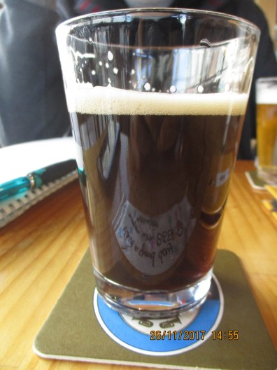 Ebina Beer Interview Beer 1