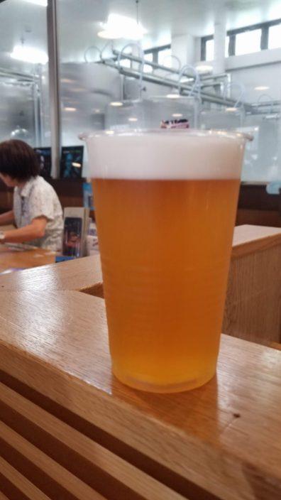 Fujiyama Beer 2