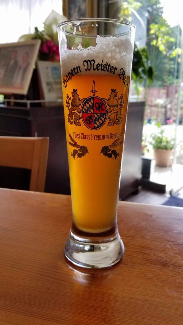 Bayern Meister Beer 1