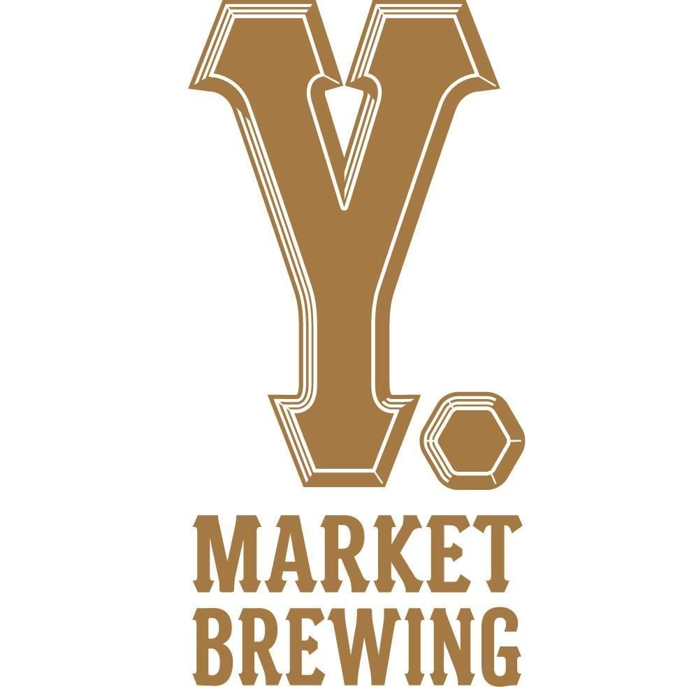 Y Market Brewing Logo