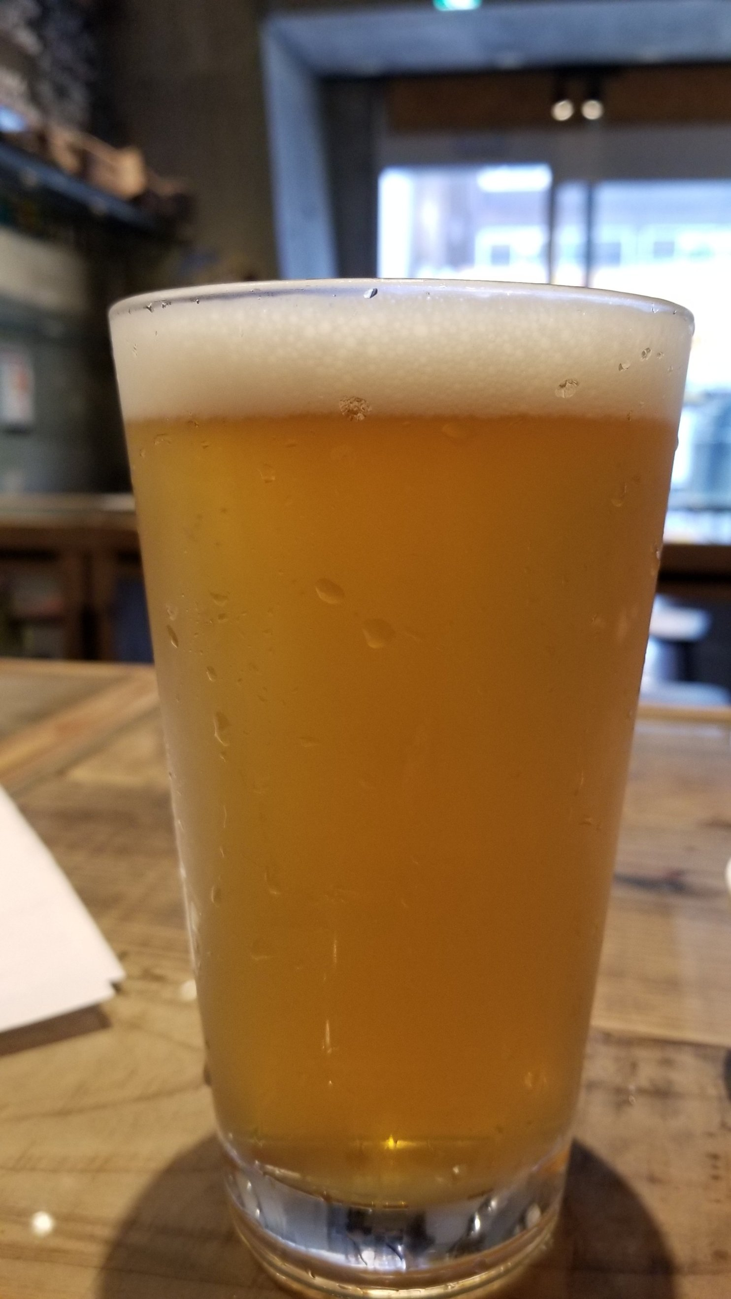 Craft Beer Market Kanda Beer 3 TY Harbor Wheat Ale