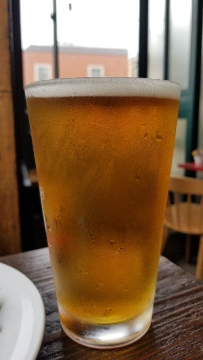 Gastropub Gozo Beer 3